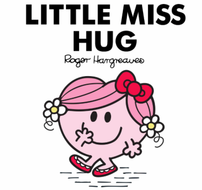 2e7e63955 3B's Meets Adam and Yuko - the stars behind the newest Little Miss Hug and  Hello