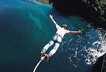 essay on adventure sports