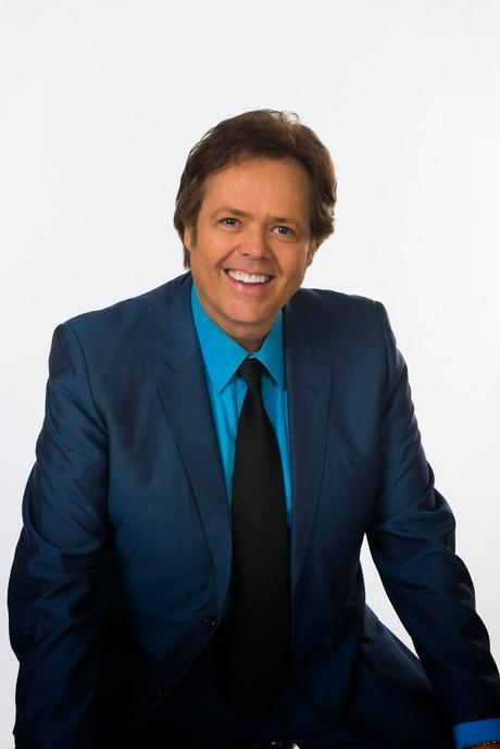 Catching Up with Jimmy Osmond: A Q&A About His New Book, Childhood, Career and What He's Doing Today!