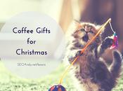 Coffee Christmas Gifts Geeks