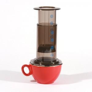 aeropress christmas gift for coffee lovers
