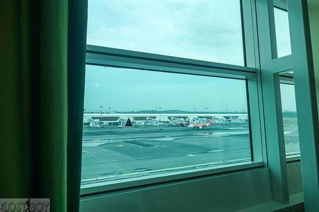 Sama-Sama Express klia2: A Deluxe Airport Transit Hotel