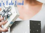 Friday's Find: Holiday Gift Ideas From Year Finds