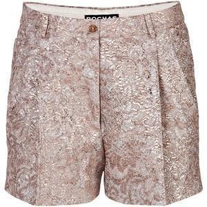 rochas-metallic-jacquard-shorts