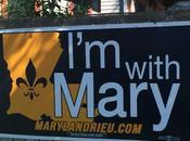 Vote Mary Landrieu Today