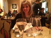 Take Your Time Over Main Course Bingham Restaurant Richmond Upon Thames. Don't Forget Champagne Aperitif!