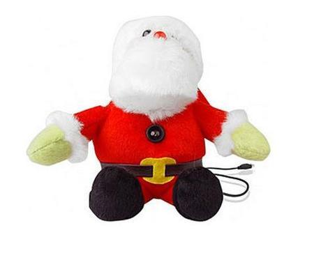 Top 10 Novelty Festive USB Devices