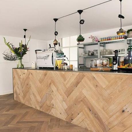 Montage 32 Coffee Shop Interiors Paperblog