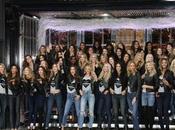 Celeb Style 2014 Victoria's Secret Fashion Show