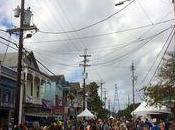 2014 Street Poboy Festival Memories
