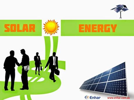 How Can Your Business Be Benefitted Using Solar Energy?