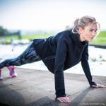 Fitness On Toast Faya Blog Girl Sport Press Up Push Workout Chest Ab Core Bodyweight Routine Why To The Grove Watford Hotel London SQUARE