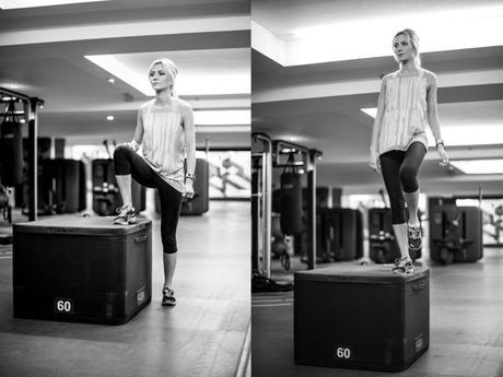 Fitness On Toast Faya Blog Girl Healthy Gym Workout Exercise Nutrition Fitness Fashion OOTD Sweaty Betty Virgin Active Gym Mayfair Box Squat Jump Plyo Routine Benefits - stepup