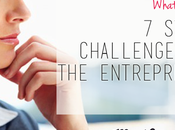 What's Stopping You? Start-Up Challenges Facing Entrepreneurial Woman