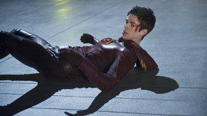 Barry Allen Flash2