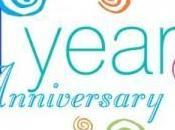 It's First Blogiversary!