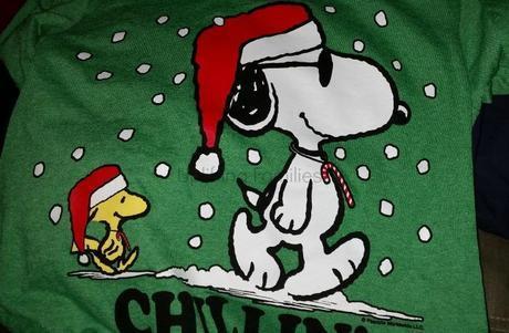 Mens Snoopy T-Shirt