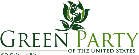 Green Party Exposes The Agenda Of New GOP Congress