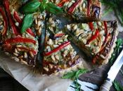 Post Blog; Vegetable Ricotta Tart with Native Spice