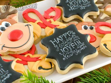 EASY Festive Holiday Desserts You Could Make with Your Kids