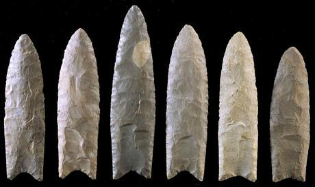 Early fire, prehistoric colonists and baffled scientists – Human evolution weekly update (8/12/14)