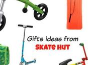 Gift Ideas from SkateHut