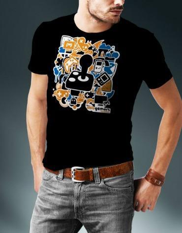 AbleGamers Shirt