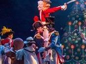 Review: Nutcracker (Joffrey Ballet, 2014)