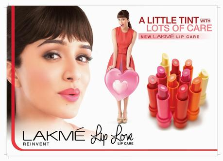 Usng Lip Balms But Missing Hydration and Colour? Try Lakme Lip Love
