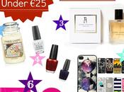 Gift Guide Under #Blogmas