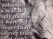 Scars Strength