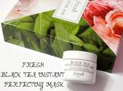 FRESH Black Instant Perfecting Mask Photos, Details Thoughts