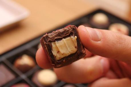 Hotel Chocolat – Sleekster Collection