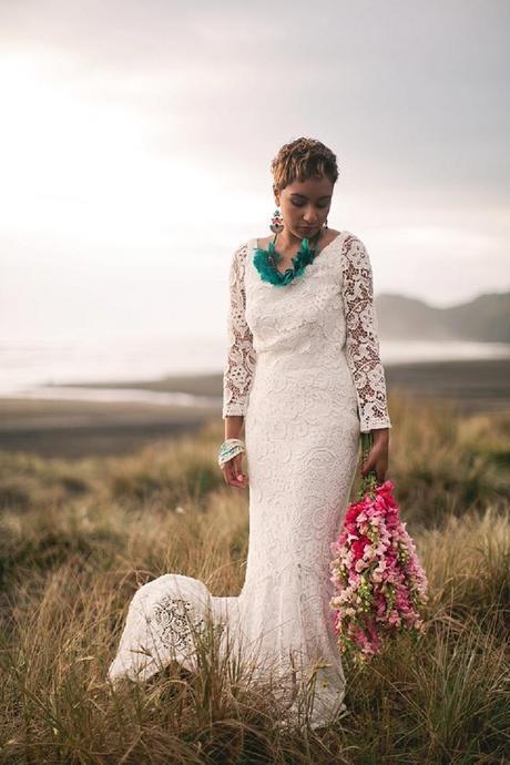 Qiane Wedding Photography - Auckland_0145