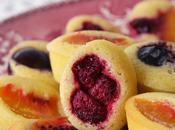 Summer Fruits Friands (Bill Granger)