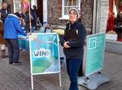 West Dorset Wind Group Gaining Massive Support