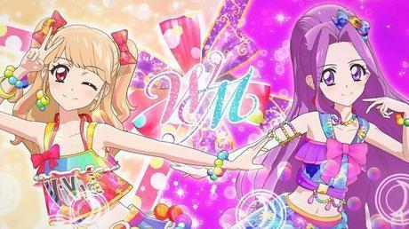 12 Days of Anime #10: Let's Aikatsu!