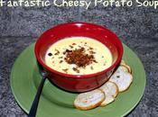 Fantastic Cheesy Potato Soup Christmas Shopping