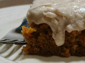 Gluten Free Carrot Cake with Cream Cheese Icing