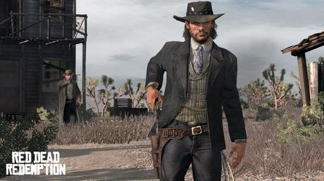 """Red Dead Redemption sequel a matter of """"bandwidth and timing"""""""