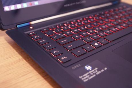 Let the Games Begin with the HP Omen