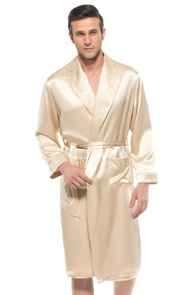 choose official clearance sale 100% top quality Silk Robes For Men - Paperblog
