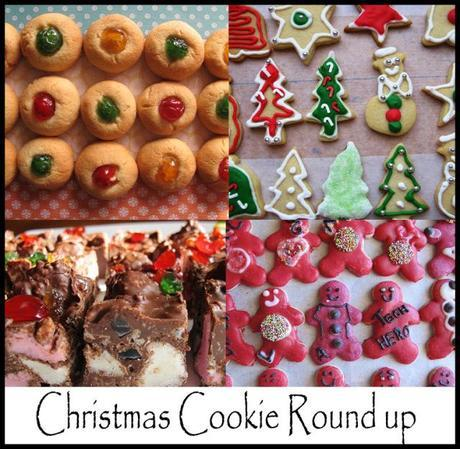 Christmas cookie round up (super honest style)