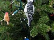 Bird Ornaments Kitchen Garden Longwood Gardens 2014