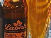 Beer Review Labatt Brewing Company Prohibition Series Bourbon Barrel