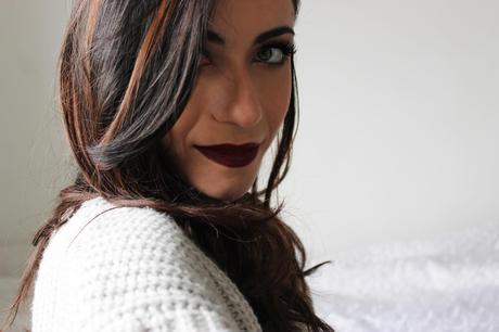 Holiday Glam 2014-2015 Makeup Tutorial