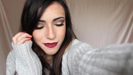 Holiday Glam 2014-2015 Makeup Tutorial
