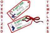 FREEBIES: Free Holiday Gift Tags (ALL)