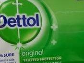 Dettol Multi-Use Wipes Your Family
