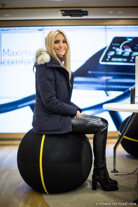 Fitness On Toast Faya Blog Girl Healthy Workout Gym Christmas list Shopping Harrods Gadget Detox New Year Slim Diet Technogym Nike Monreal Wusthof Herbal Tea-5
